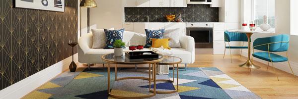 How to Make An Interior Design Portfolio